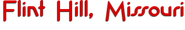 Flint Hill business directory logo